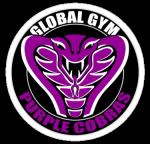 Purple Cobras logo