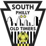 South Philly Old Timers logo
