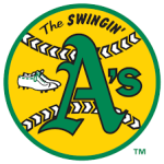 A's logo
