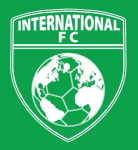 Internationals - Over 40 logo