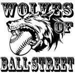 Wolves of Ball Street logo
