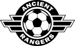 Ancient Rangers / Red logo