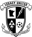 Legacy United logo