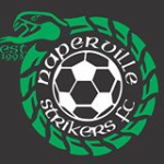 Naperville Strikers FC 40+ logo