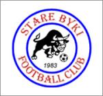 Stare Byki FC 40+ logo