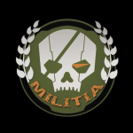 Goombay Militia (Sapphire) logo